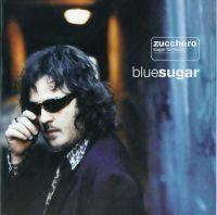 Cover Zucchero Sugar Fornaciari - Blue Sugar [italiano]